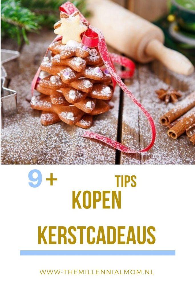 Tips Kopen kerstcadeus