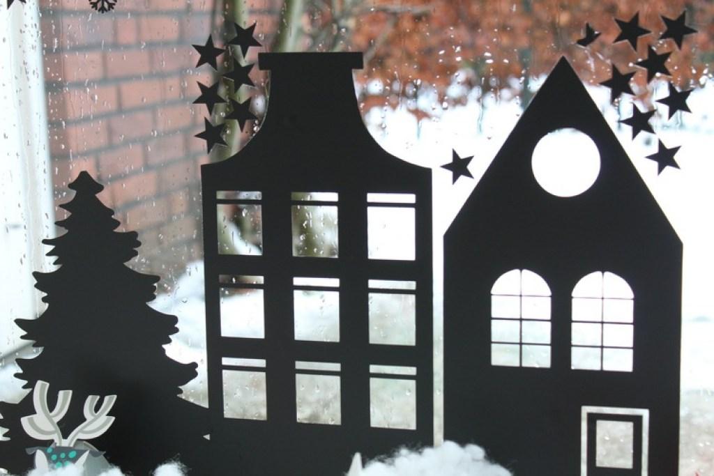 Kerst raamstickers-GoodGirlsCompany