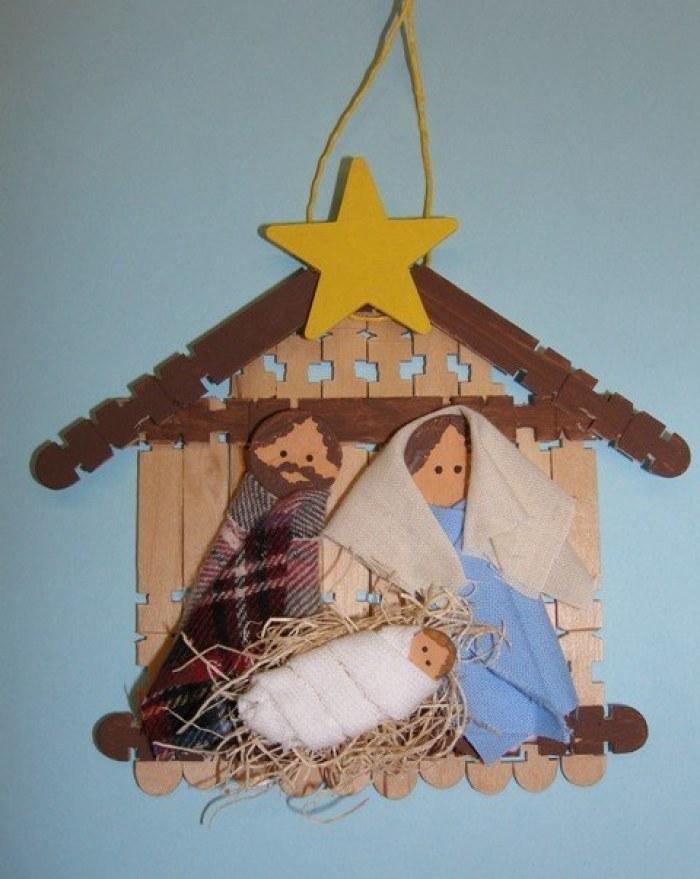 knutselinspirarie voor kerst-GoodGirlsCompany