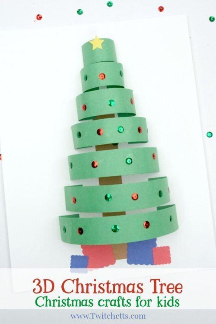 knutselinspiratie voor kerst-GoodGirlsCompany