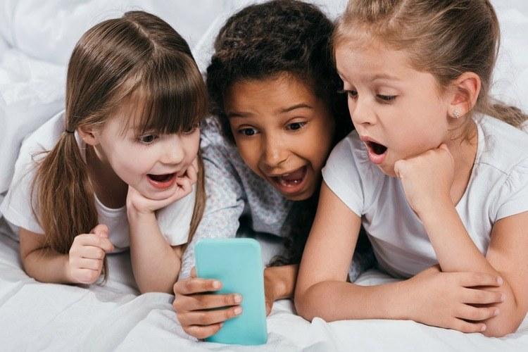 5x gevaarlijke apps voor kinderen en tieners