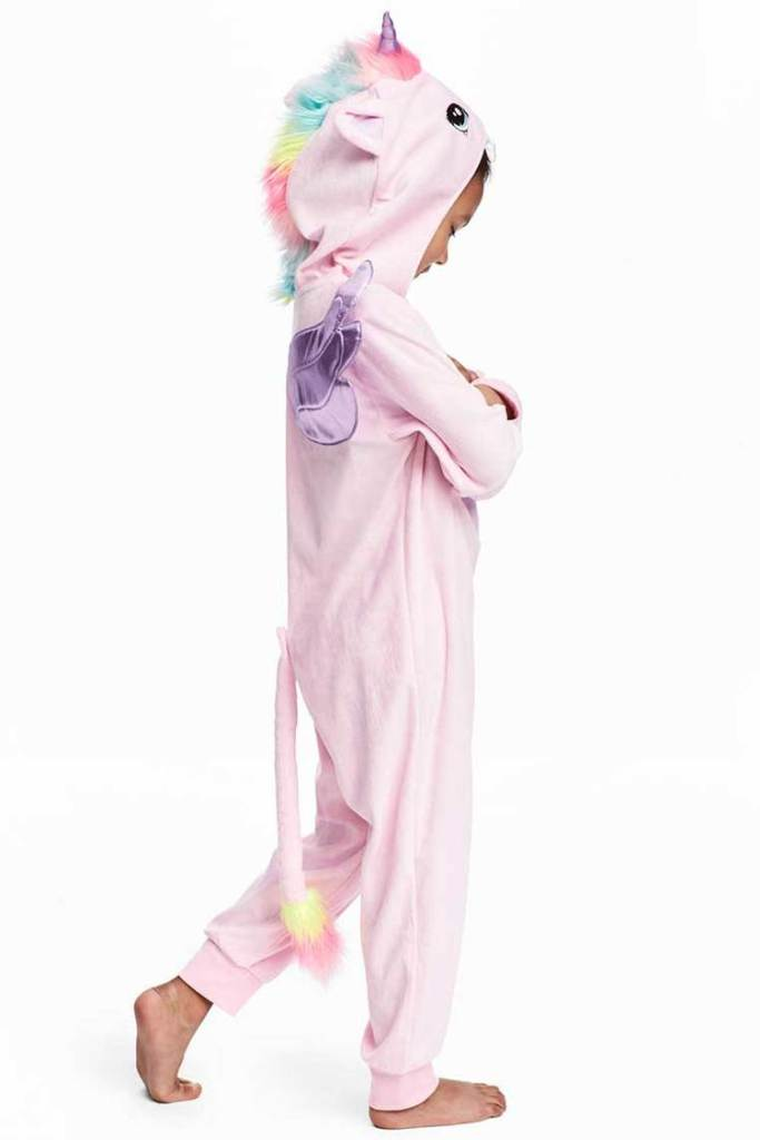 Unicorn onesie-GoodGirlsCompany