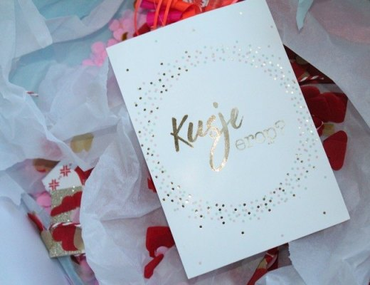 Bloggers Valentine Beauty swap een ander koos mijn make-up