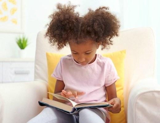 Hoe ik mijn kinderen aan het lezen krijg