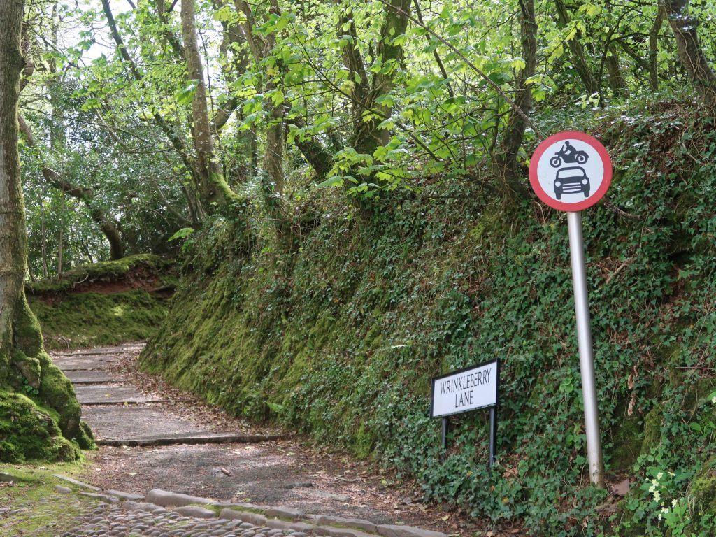 verkeersregels in Engeland