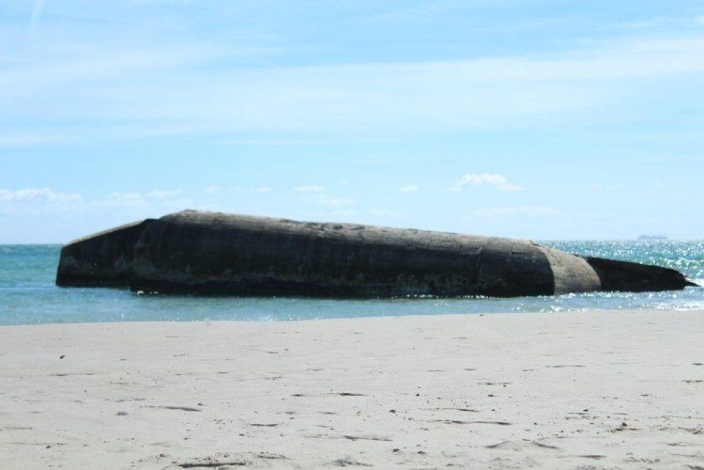 Bunkers Skagen