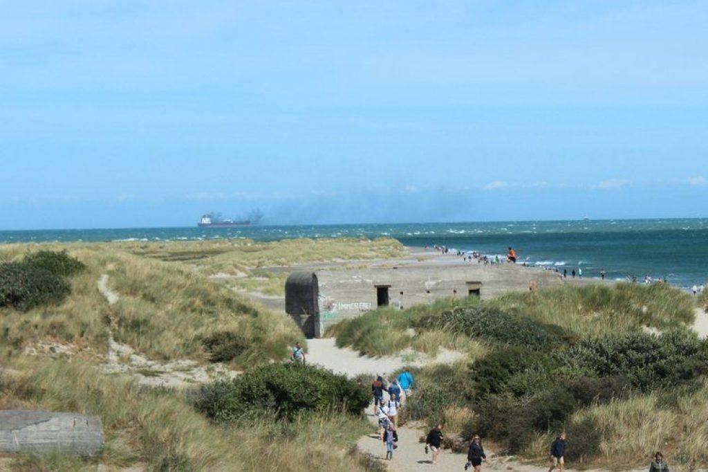Het Noordelijkste punt van Denemarken