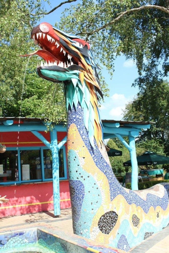 speeltuin Aalborg zoo