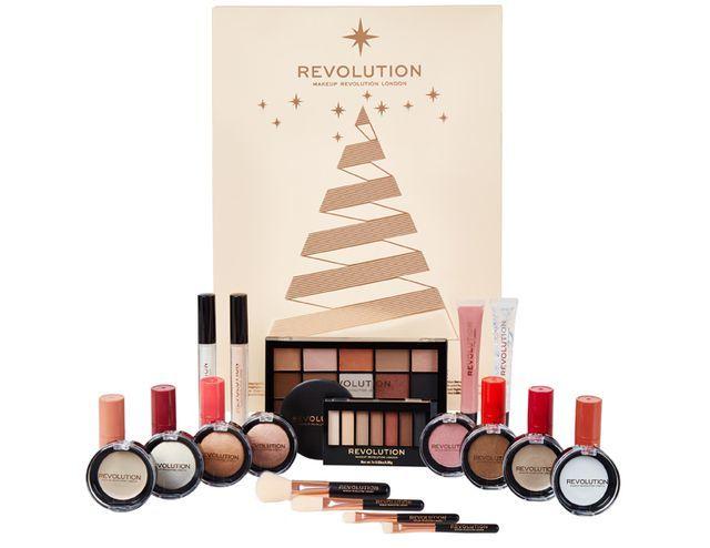 ultimate-beauty-advent-calendar-2018-wish list