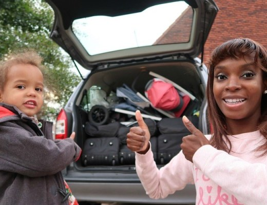 Reistips handig je auto inpakken doe je met Car-Bags