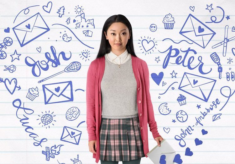 To all the boys Ive loved before nederlands review