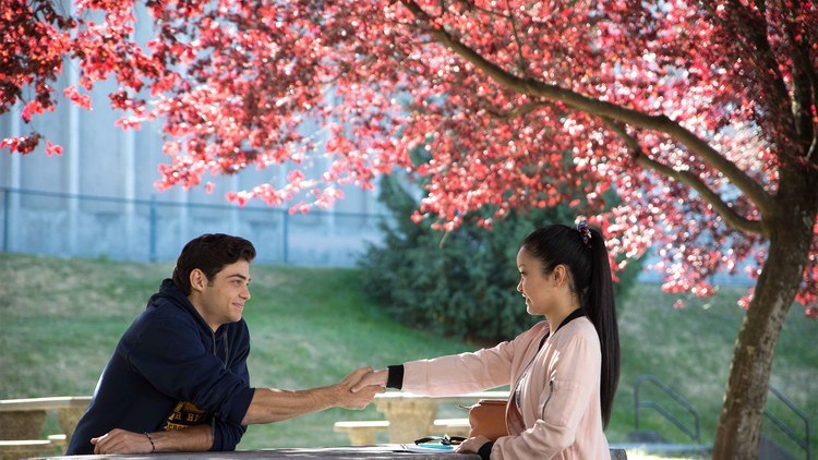 7 x Waarom je To all the boys I've loved before moet kijken