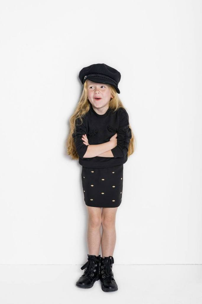 Shoeby x Nicolette van Dam Party collectie mini-me