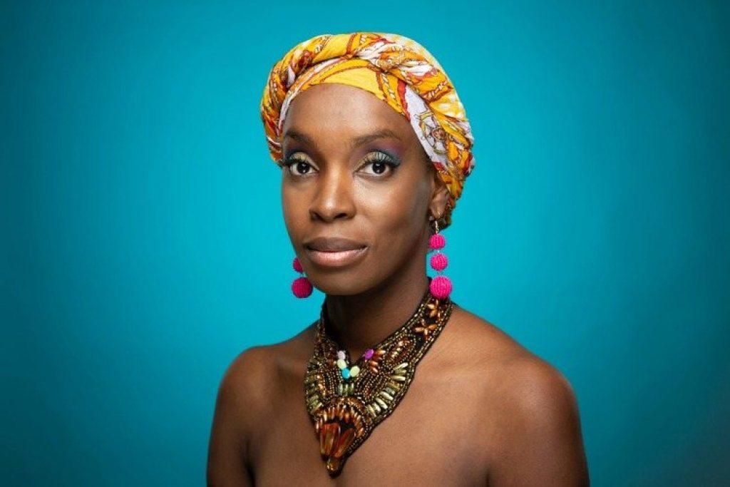 Foto inspiratie african pride