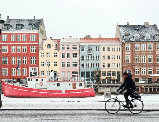 Kopenhagen in de winter- GoodGirlsCompany