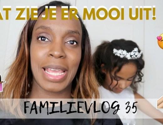 Familievlog 35