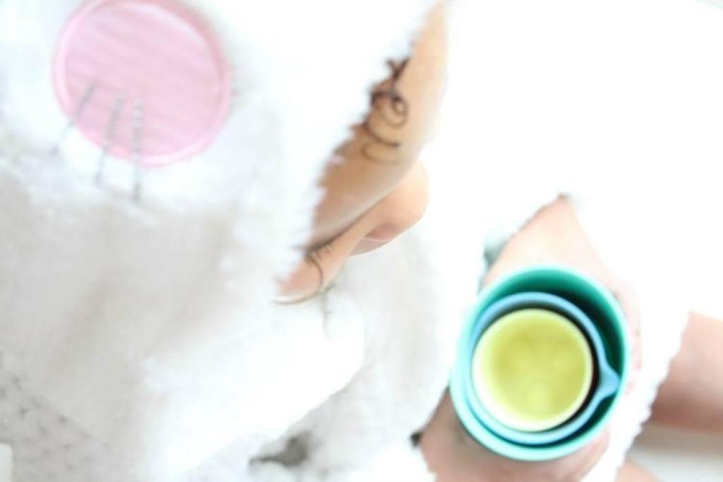 Flexi Bath Toy Cups review