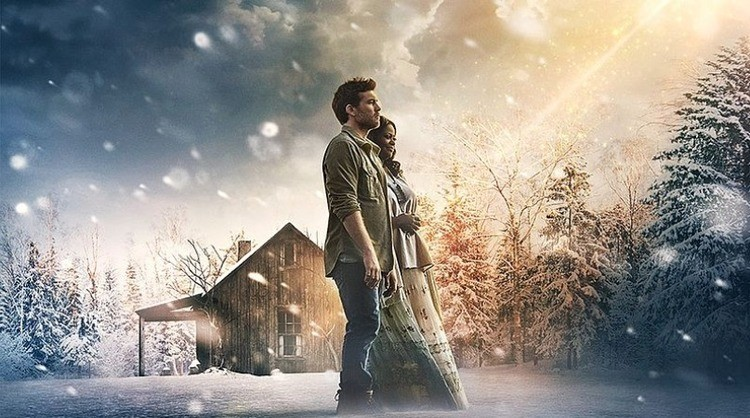 The Shack op Netflix