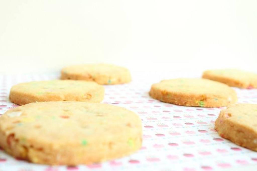 basisrecept koekjesdeeg