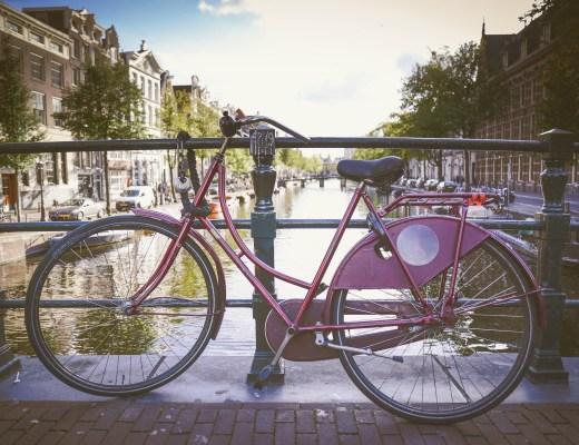 Waarom ik meer ben gaan fietsen met de kinderen