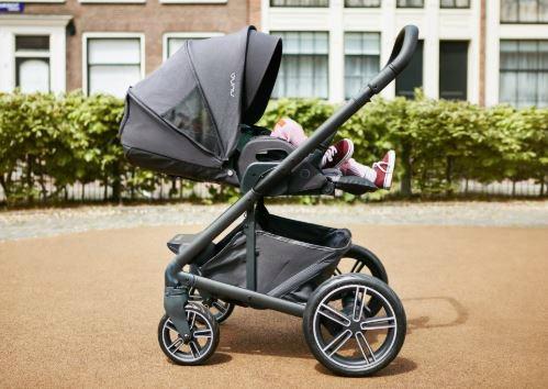 Nuna Mixx - compacte kinderwagen