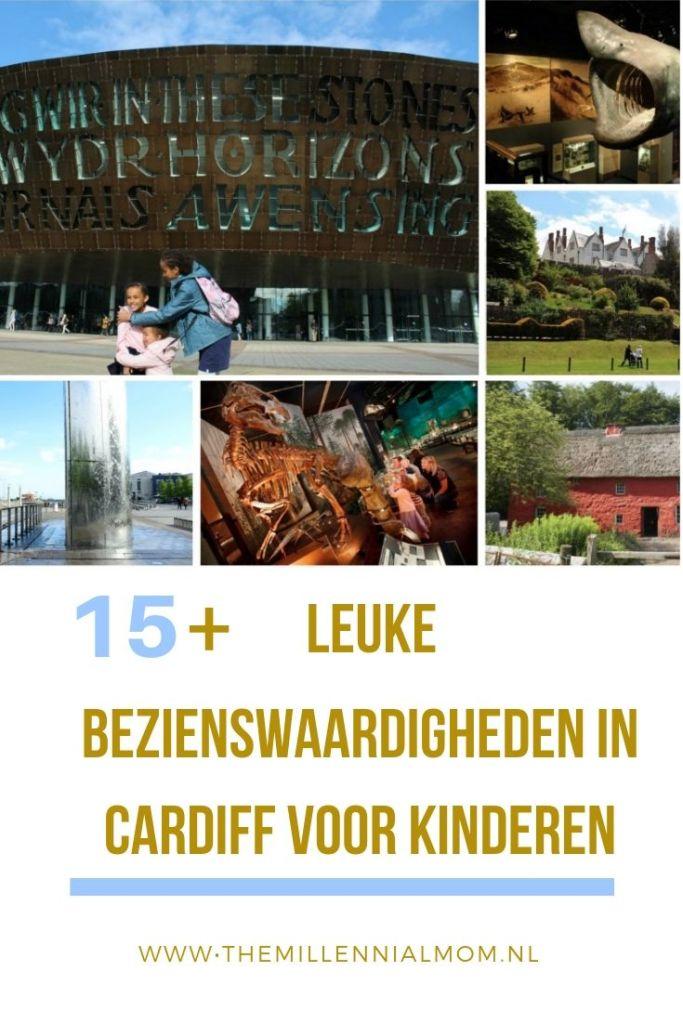Tips en attracties in Cardiff Voor kinderen