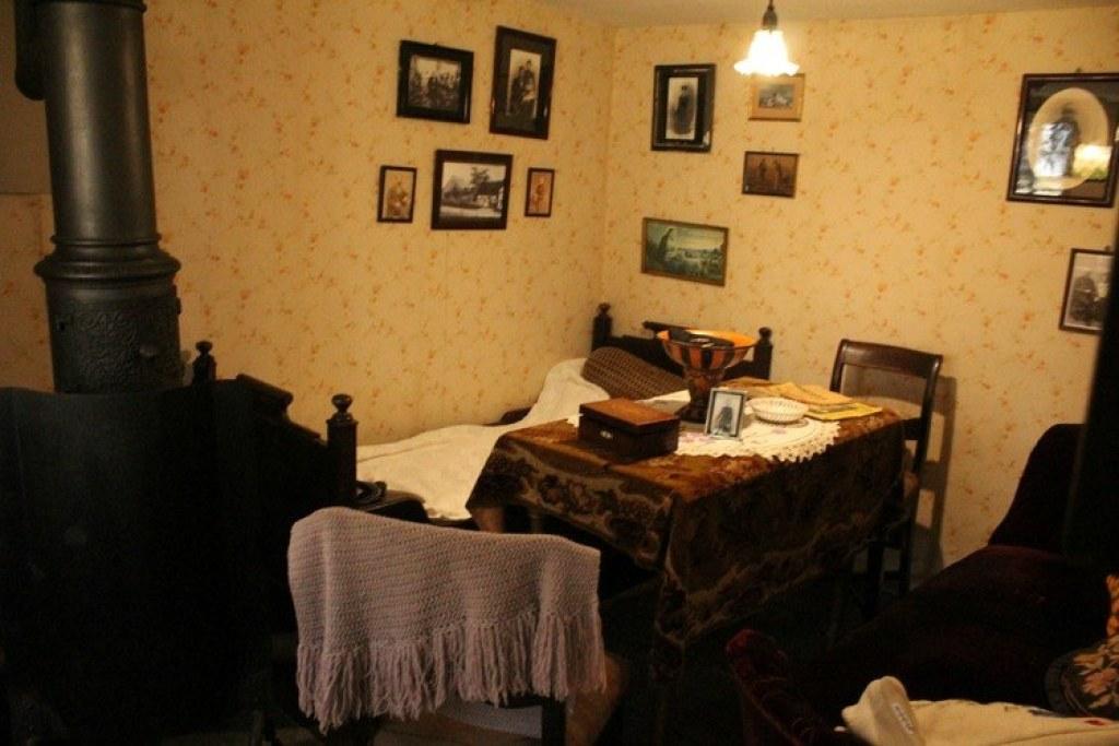 Pernille Lykke's Dwellings