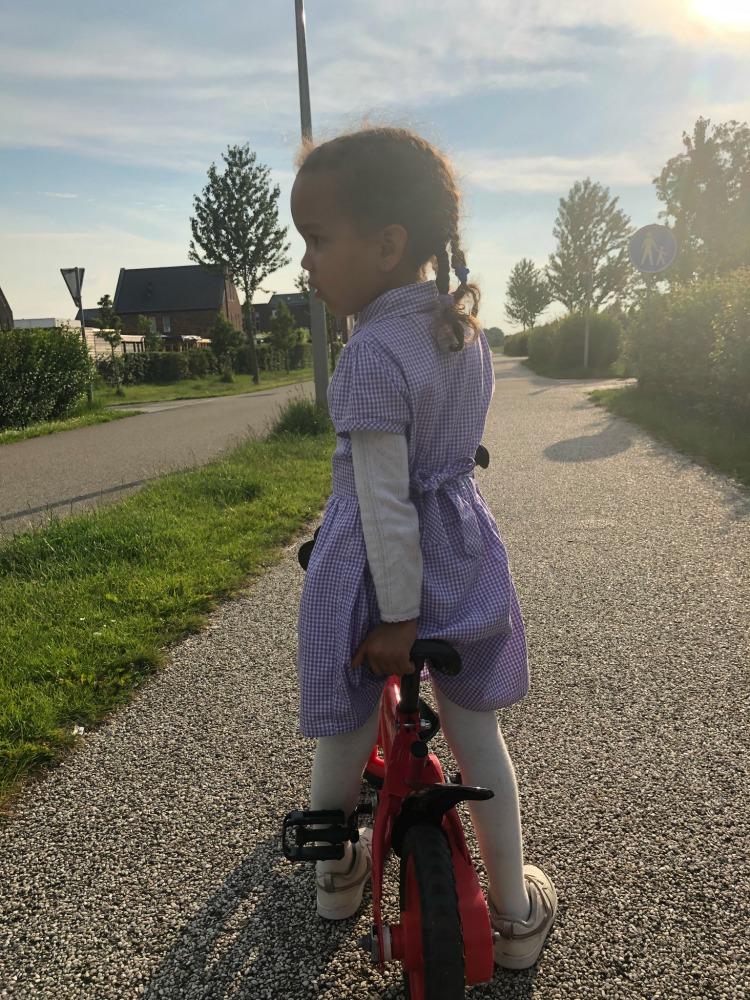 kinderen leren fietsen tips