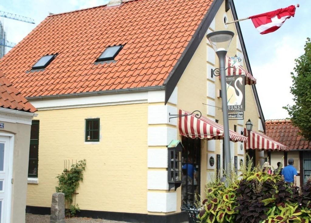 reisblog Odense