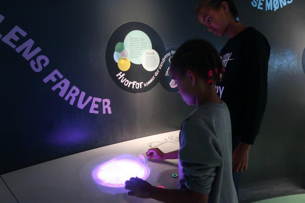 zeepbellen blazen museum