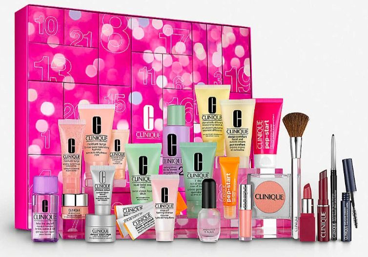 clinique-beauty-advent-kalender-2019