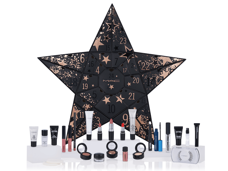 mac-beauty-advent-calendar-the millennial mom