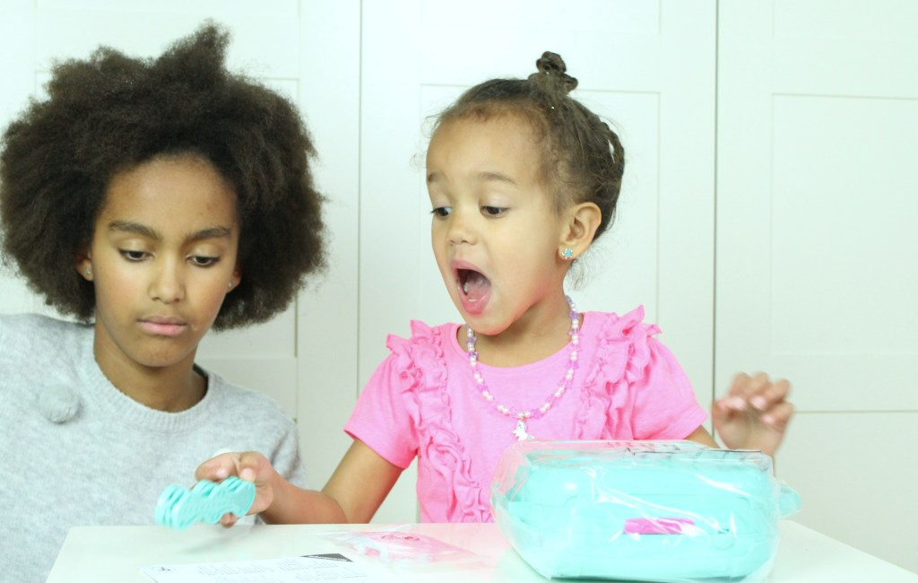 Meisjesspeelgoed Sinterklaas_The Millennial Mom