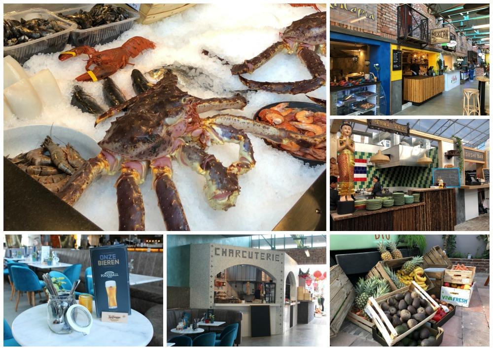 foodhall Arnhem openingstijden