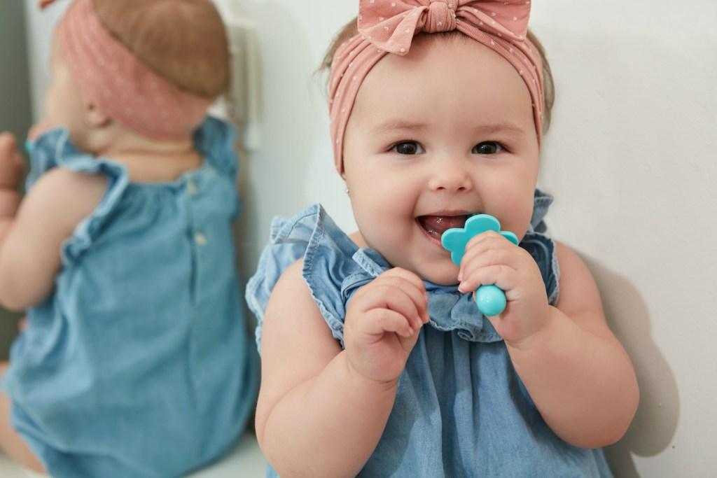tanden poetsen baby_The millennialmom