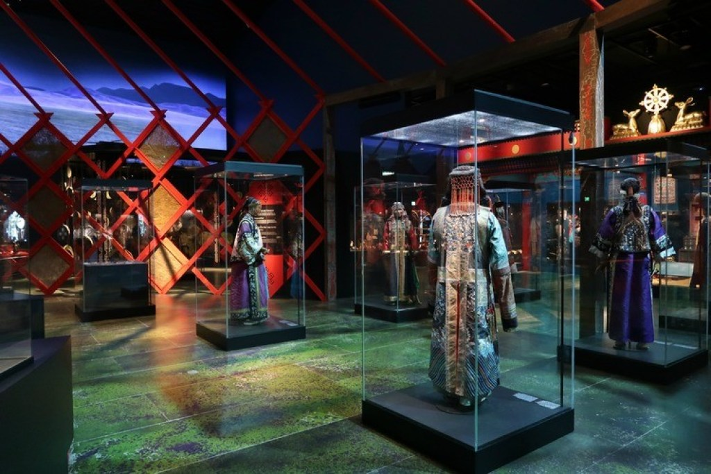 Moesgaard Museum - MoMu
