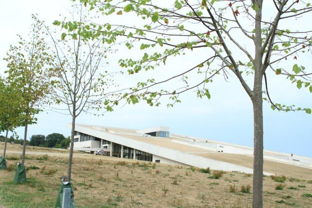 Moesgaardmuseum MOMU