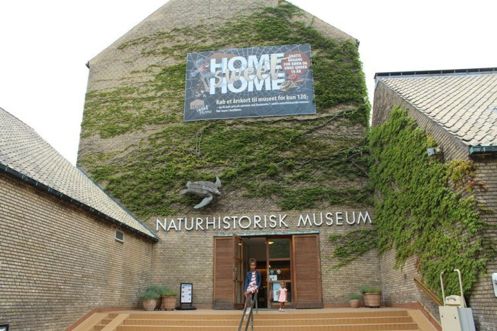 Natural History Museum Aarhus