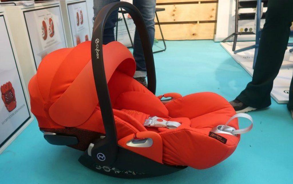 Cybex autostoelen
