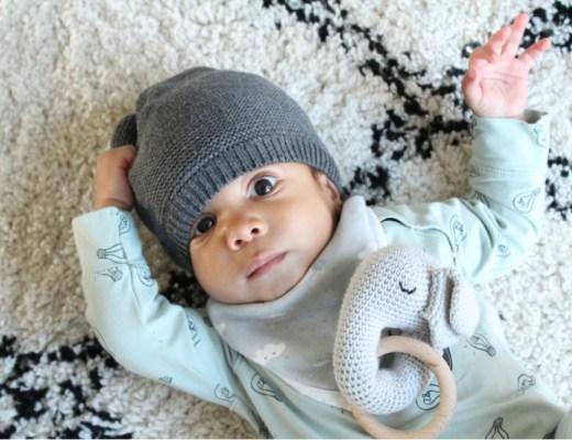 7 dingen waar ik aan moest wennen toen ik een zoon kreeg