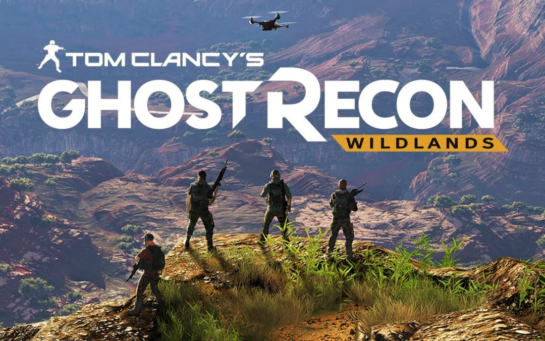 Ghost Recon Wildlands – Closed Beta