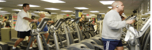 LA Fitness: Making Fitness a Part of Your Daily Life