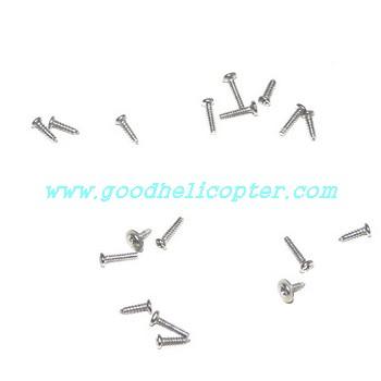 UDI U817 U817C Quad Copter Parts : RC Helicopter Parts