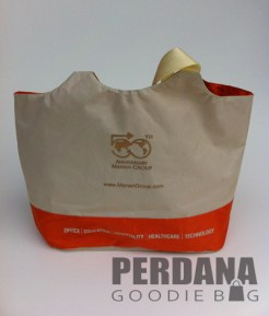 goody bag reavo dinier-perdana