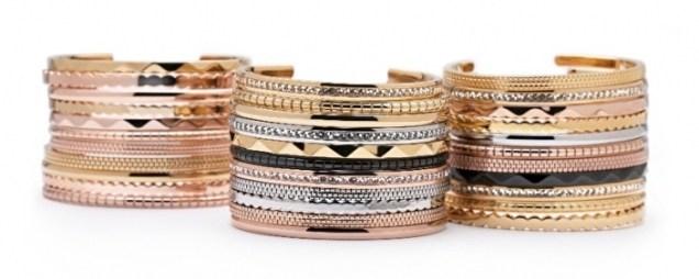 Melano Armbanden
