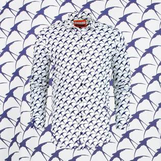 overhemd-synchro-birds