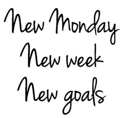 Good Monday Instagram Captions