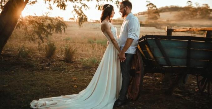 Wedding Instagram Captions