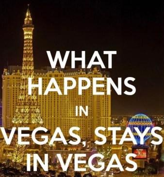 Best Las Vegas Instagram Captions