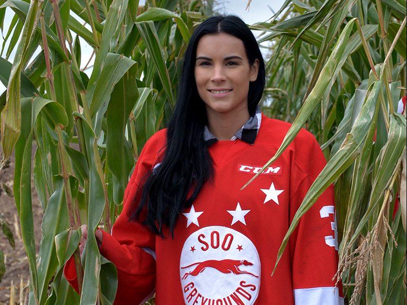 Victoria Rochetta